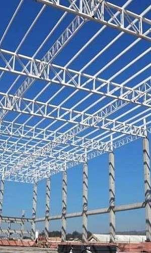 Empresas de estruturas metálicas