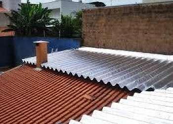 Mantas para telhado preços