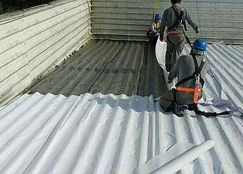 Reparo de telhado valor