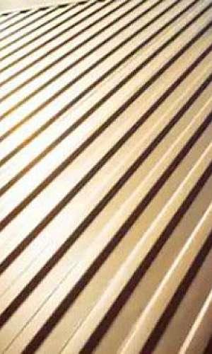 Reparo de telhados industriais SP