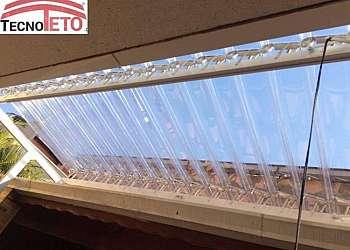 Cotação de retrofit em telhado